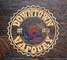 Vapepulse @ Downtown Vapoury