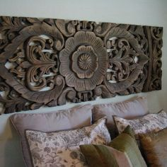 Bedroom Exotic Carved Doors Design, Pictures, Remodel, Decor and Ideas - page 8