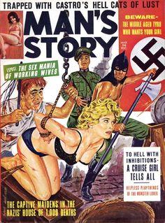 all-man magazine - Google Search