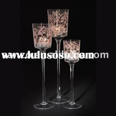 tall glass candle holders for sale - Price,China Manufacturer,Supplier 671762 Tall Glass Candle Holders, Decorations, China, Candles, Led, Dekoration, Candy, Candle Sticks, Ornaments