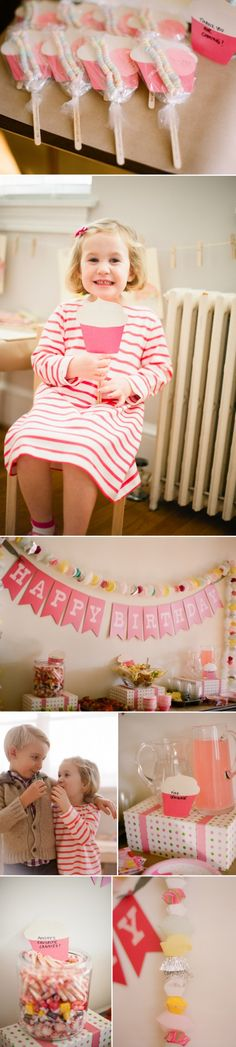 some great party ideas on this blog