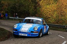 Tuthill Porsche - Competition, tuning specialists, service, rally