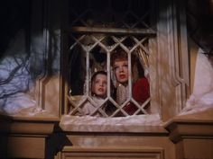Meet Me in St. Louis, Have Yourself a Merry Little Christmas. Great memories of watching this movie with mom.