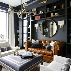 50 Favorites for Friday: The Week's Best Room Images