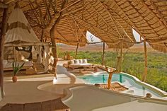 Shompole, Kenya: the best honeymoon destinations in the world, Photo 11 of 14 (Condé Nast Traveller) #honeymoon #dreamdestinations