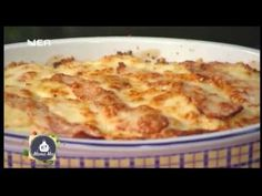 YouTube Baking Videos, Sweets Recipes, Macaroni And Cheese, Ethnic Recipes, Youtube, Greek, English, Food, Noodle