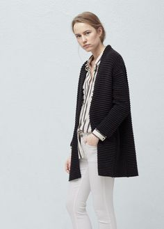 Cardigans and sweaters - Sale - Woman   MANGO Canada