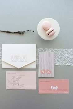Silver and pink Portugal Wedding with Parisian touches