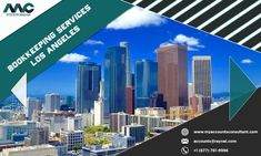 Online Bookkeeping, Bookkeeping Services, Los Angeles California, Accounting, Skyscraper, Skyscrapers