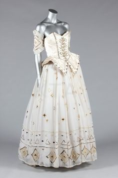 1000+ images about Dresses from the 1800 on Pinterest