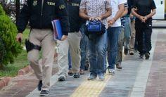 Isparta'da 11 iş adamı gözaltına alındı