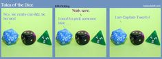 Tales of the Dice 10