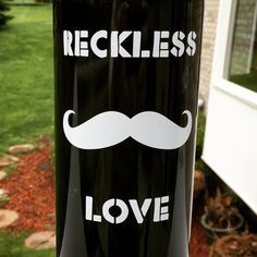 Nittany Epicurean: 2013 Rebel Coast Winery Reckless Love