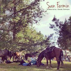 Tiempo de descansar y disfrutar del fin de semana al lado de nuestros grande amigos. Talabarteria San Fermin #Colombia #Caballistas #SillasSanFermin #Caballos #FindeSemana