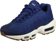 Nike Air Max 95 W chaussures bleu