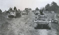Panzer II - Album photos