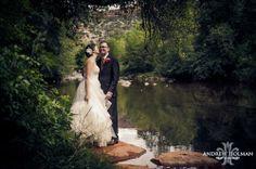Wedding at Amara Resort in Sedona, AZ