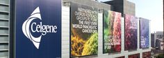 Image of wallscape advertising used to reach trade show attendees Experiential, Trade Show, Advertising, Marketing, World, House, Image, Ideas, Home