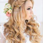 hochzeitsfrisuren-fuer-lange-haare-stylen  Hochzeit Frisuren Wedding Hairstyles und Brautfrisuren | Bridal Hair   #hochzeitsfrisuren #hochzeit #frisuren #hochzeitsfrisur #braut #brautfrisur #brautfrisuren #langehaare #wedding #bridal #hairstyles #weddinghairstyles #messy #updos #romantic #locken #curly #vintage #short #kurzharfrisuren #mittellangehaare #weddinghair #hair #hairstyles2017 #2017