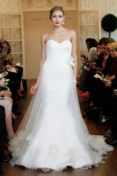 16 Absolutely Stunning Lace Wedding Dresses  - Cosmopolitan.com