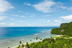 Pack your swimsuit and sun-screen and enjoy #Guam's endless number of #beach options.