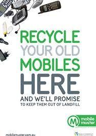 Image result for poster for mobile hazard