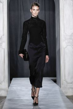 Jason Wu FALL/WINTER 2014-2015