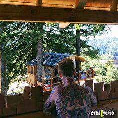 A casa na árvore mais show do mundo - Geral LigadoGeral Ligado