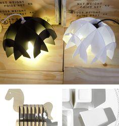 Operae | Mostra Mercato del design Autoprodotto 9-11 nov 2012 Cavalerrizza Reale Torino