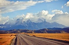 Patagonia: the West of the South.