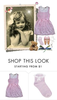 """Wonderful and sweet ❤️❤️❤️"" by anne-977 ❤ liked on Polyvore featuring BELAIR, Oasis and ASOS"