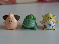 Japan Anime Tiny Small Pokemon charms.select by TammysKawaiiShop