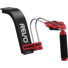 Revo SR-1000 Shoulder Support Rig SR-1000 B&H Photo Video
