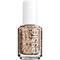 essie luxeeffects nail color, summit of style (€7,73) ❤ liked on Polyvore featuring beauty products, nail care, nail polish, nails, makeup, beauty, essie, summit of style, textured nail polish and essie nail color