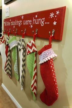 Easy diy christmas decorations ideas on a budget 03