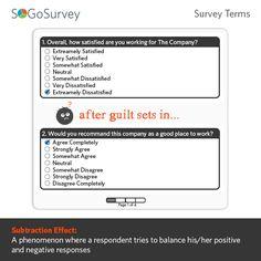 60 best survey terms images on pinterest online survey tools