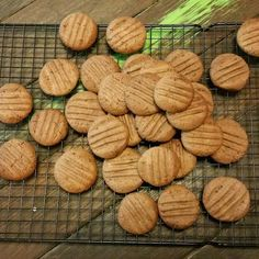 Milo Cookies – Twins And A Blog