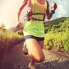 Trail running definitely trumps the view from the treadmill, but there are a few things to keep in mind before hitting the trails.