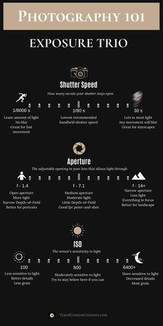 How To Shoot Faster Like A Pro With These 6 Photography Basics
