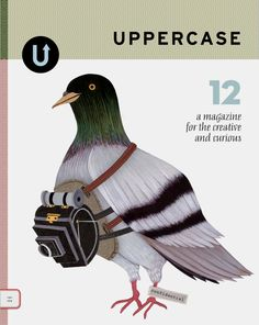 ode to the carrier pigeon.