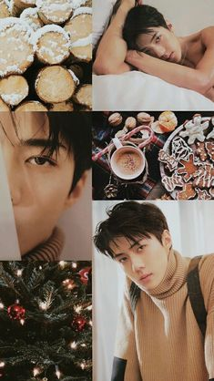 New exo aesthetic wallpaper sehun 15 ideas