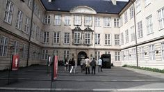 National Museum/ Copenhagen/ Denmark - Reviews of National Museum