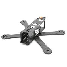 "Picture of Lumenier QAV-R FPV Racing Quadcopter Frame (5"" Arms)"