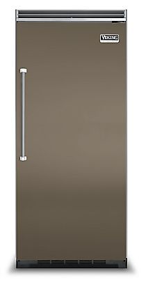 "36"" All Refrigerator Professional Quiet Cool™ - VCRB5361 - Viking Range, LLC - Stone Gray"