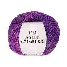 Lang Yarns Mille Colori Big