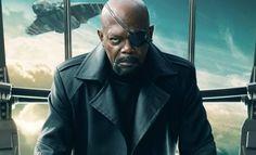 Samuel L. Jackson Fala Sobre o Retorno de Nick Fury Aos Cinemas on MonsterBrain http://www.monsterbrain.com.br