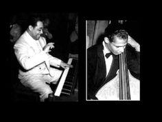 Duke Ellington , Jimmy Blanton - PITTER PANTHER PATTER - YouTube