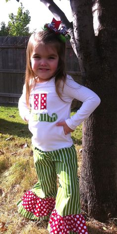 So cute! @Holly Stejskal hey could I pay you to make these cute jammies for Christmas (ha ha ha!)
