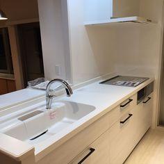 Kitchen/リクシル/アレスタのインテリア実例 - 2017-05-04 06:21:19 | RoomClip (ルームクリップ)