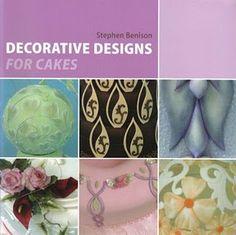 Decorative Designs for Cake - Laura Tartas - Web-albumi Picasa Cake Decorating Books, Class Ring, Album, Design, Cakes, Google, Color Cake, Birthday Cakes, Pies